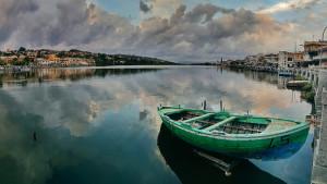 mitili lago sicilia