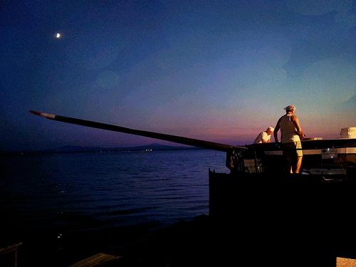 eventi pesce lago trasimeno