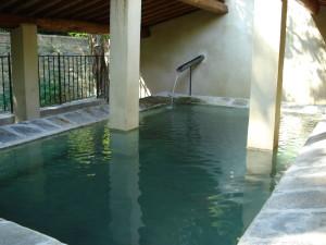 sorgenti termali laghi italiani