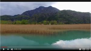 documentario laghi italiani