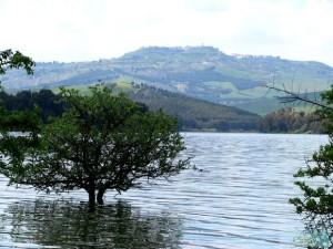 lago basilicata