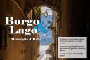 borghi e laghi italiani meraviglie italia