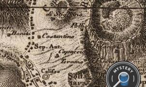 misteri laghi italiani campania