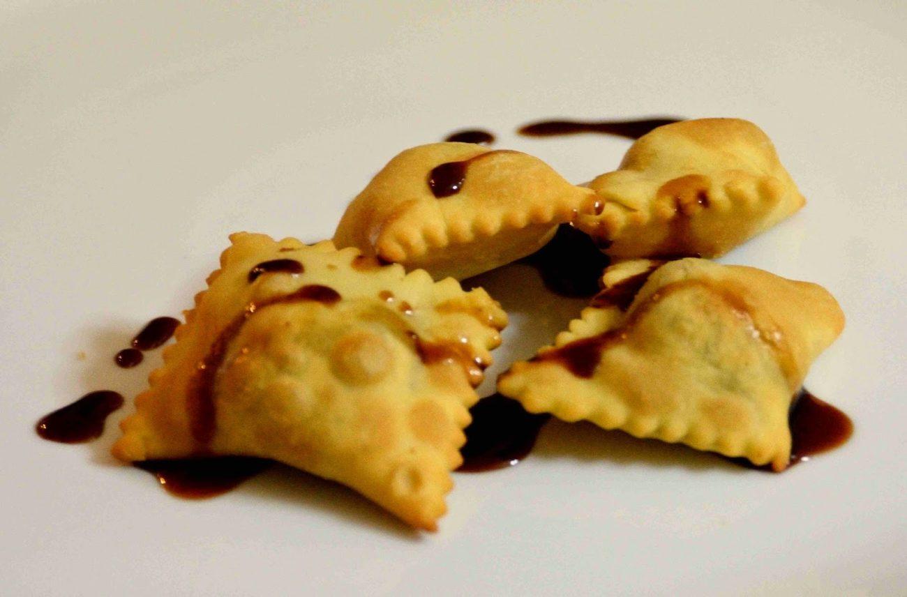 ricette basilicata laghi italiani