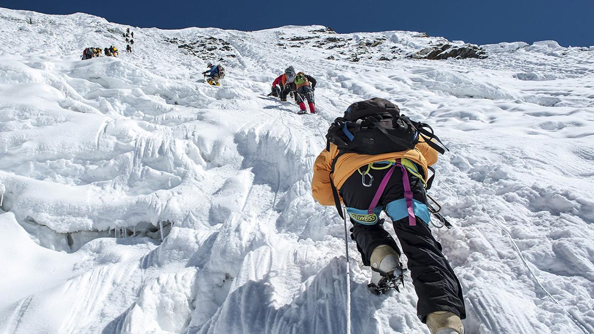 eventi storia alpinismo trentino