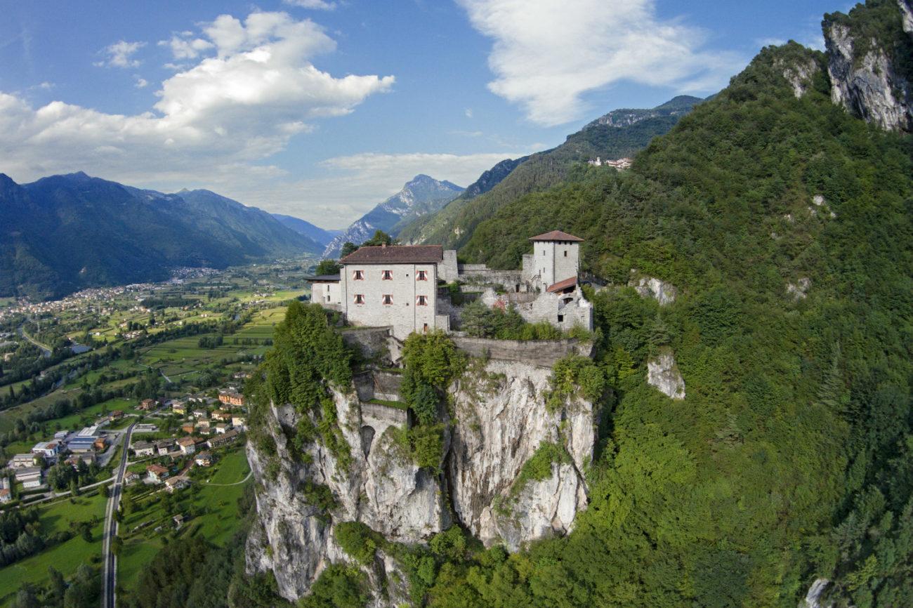 Rete dei Castelli del Trentino