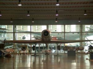 museo aeronautica bracciano