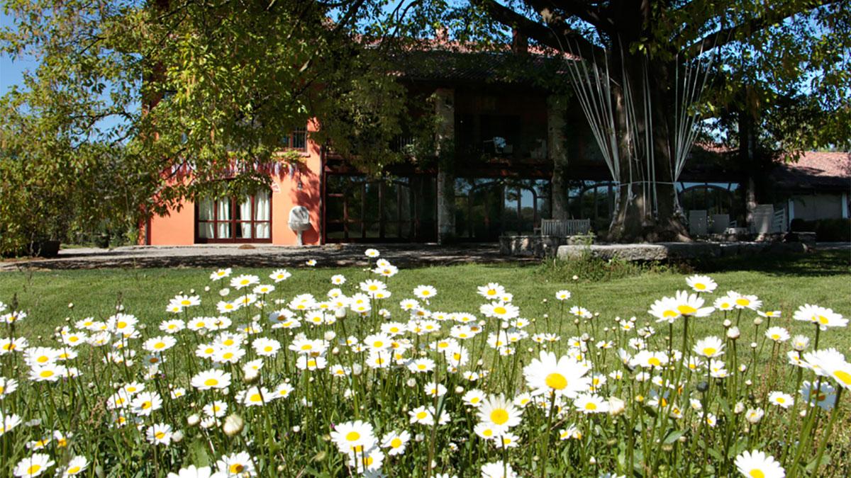 Villa Quassa_ Lago Maggiore