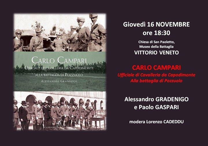 Carlo Campari