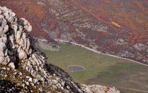 crateri meteoritici europei