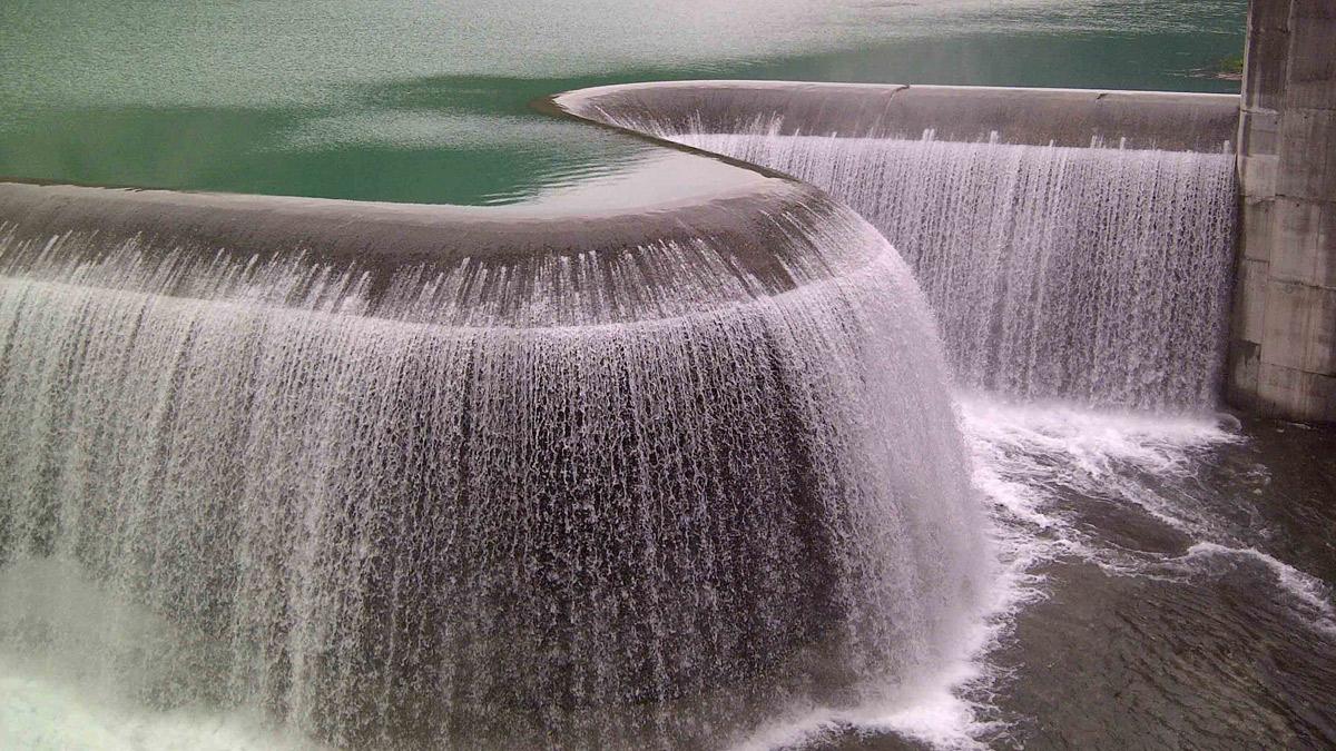 laghi artificiali provincia di pordenone